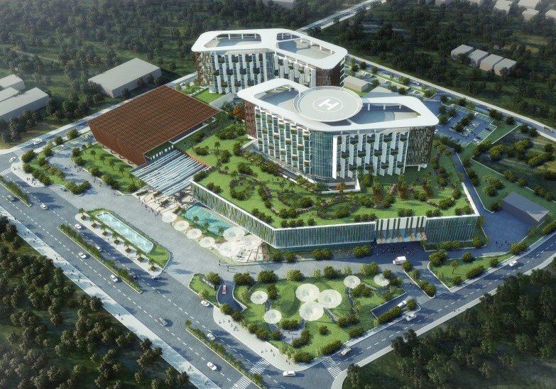 HCMC ONCOLOGY HOSPITAL (2nd BRANCH)