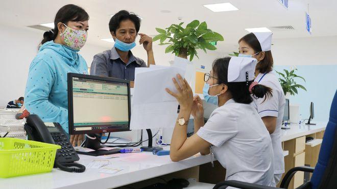 TP.HCM: Cơ sở 5.000 tỉ đồng của Bệnh viện Ung bướu chính thức hoạt động