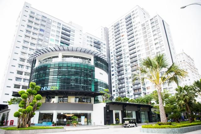 New City Thủ Thiêm: Không gian tổ ấm chuẩn mực và đầu tư bền vững cho tương lai